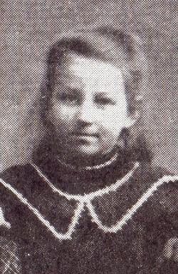 Anne Magreta Habenicht