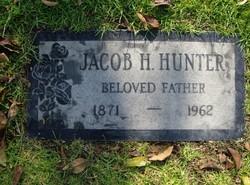Jacob H. Hunter