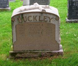 Joseph Francis Buckley