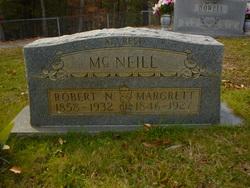 Margaret <I>Ledford</I> McNeill