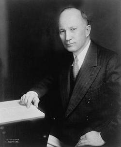 Fred Lewis Crawford