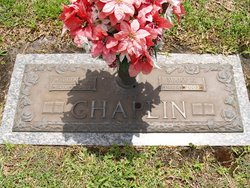 Mary <I>Kirkland</I> Chaplin