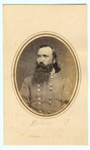Gen Archibald Stephenson Dobbins