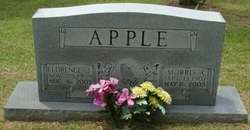 Morris Arthur Apple