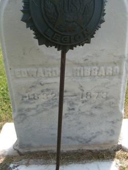 Edward Luther Hibbard