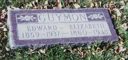 Edward Wallace Guymon