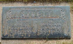 Wilford Orson Syrett