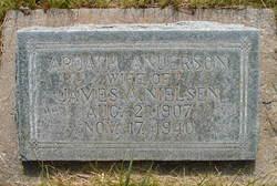 Ardath <I>Anderson</I> Nielsen