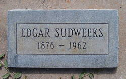 Edgar Sudweeks