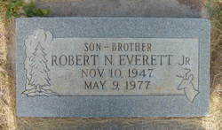 Robert N Everett, Jr