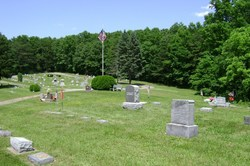 IOOF Memorial Cemetery