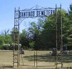Santiago Cemetery
