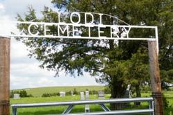 Lodi Cemetery