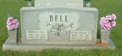Barbara Tharon <I>Graham</I> Bell