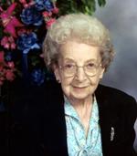 Mary Margaret Adams