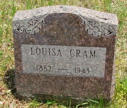 Louisa Cram