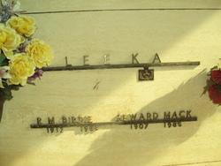 Seward Clough Leeka