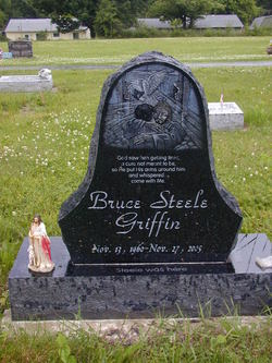 Bruce Steele Griffin