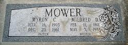 Mildred Mower