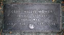 Gene Mower