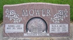 Lola Mower