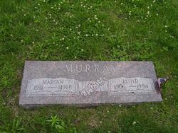 Marian <I>Ernst</I> Murray