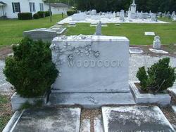 Willie Rimes Woodcock