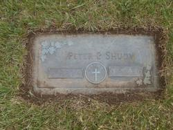 Peter Paul Shudy