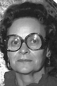 Mary M. <I>Kleymann</I> Greer