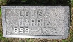 Louisa M. Harris