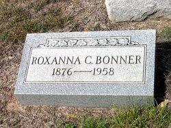 Roxanna <I>Clark</I> Bonner
