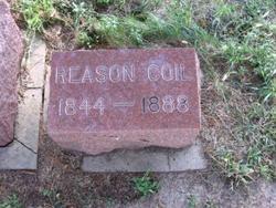 Reason Coil Everley