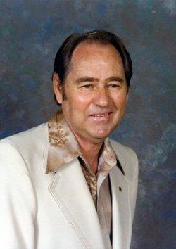 """James Anderson """"Penn"""" Bradshaw"""