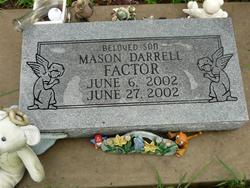 Mason Darrell Factor