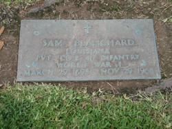 Sam Blanchard