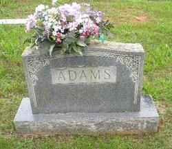 Bettye <I>Young</I> Adams