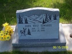 John West Edwards