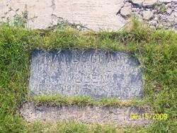Kay LeGrand Allen