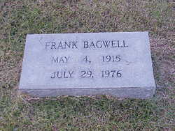 Frank Bagwell