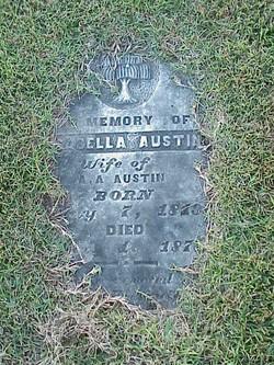 Isabella Austin