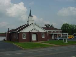 Lavonia Baptist (Mooresboro)
