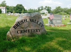 Brush Valley Methodist Cemetery
