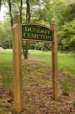 Dundaff Cemetery