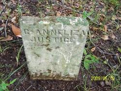 Christian Anneliza Justice