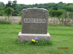 Josephine <I>Jacobson</I> Anderson
