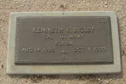 Kenneth R Bigsby