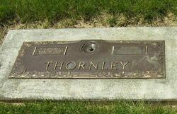 Timothy Kendell Thornley, Sr