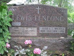 Walter Giles Fenlong