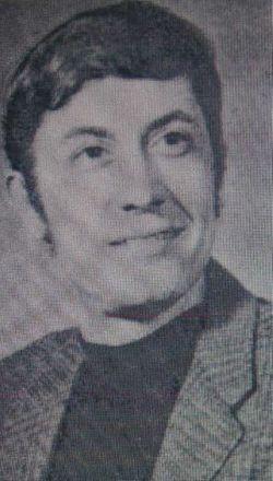 John David Unruh, Jr