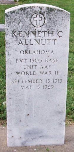 Kenneth C Allnutt